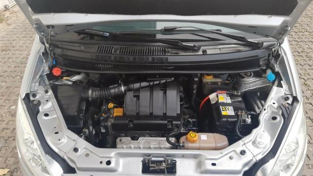 Fiat Idea Attractive 1.4 12/13, Manual, Prata, Completo, Veículo Repasse - Foto 10