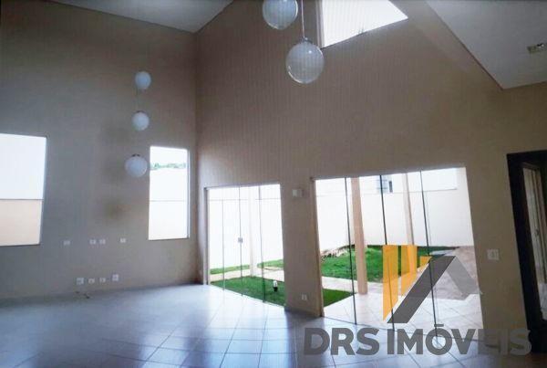 Casa sobrado em condomínio com 3 quartos no condomínio royal forest & resort - bairro roya - Foto 13