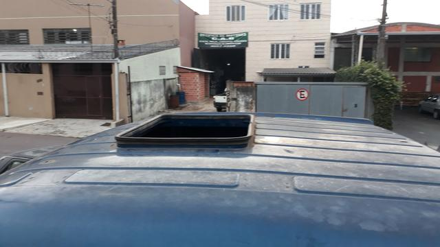 Cabine ford cargo dupla - Foto 5