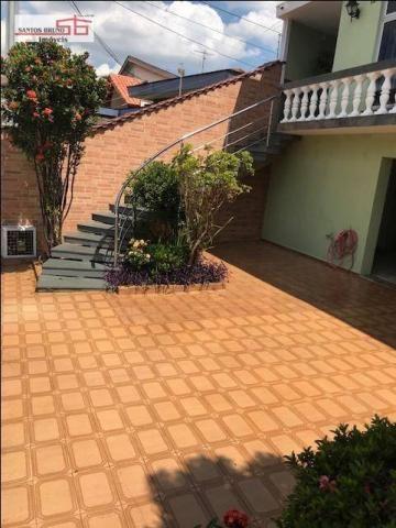 Casa Comercial com 4 dormitórios para alugar, 300 m² por R$ 5.000/mês - Limão - São Paulo/ - Foto 5