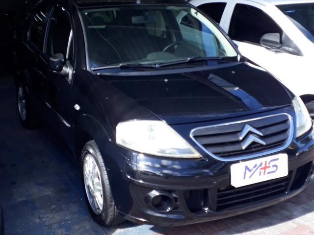 C3 2010/2011 1.4 SONORA GLX 8V FLEX 4P MANUAL