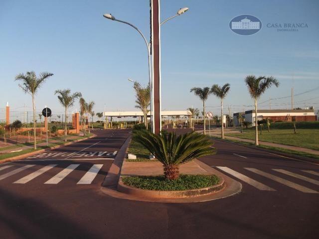 Terreno à venda, 507 m² por R$ 260.000,00 - Condomínio Alphaville - Araçatuba/SP - Foto 4