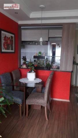 Apartamento com 2 dormitórios à venda, 50 m² por R$ 350.000,00 - Freguesia do Ó - São Paul - Foto 10