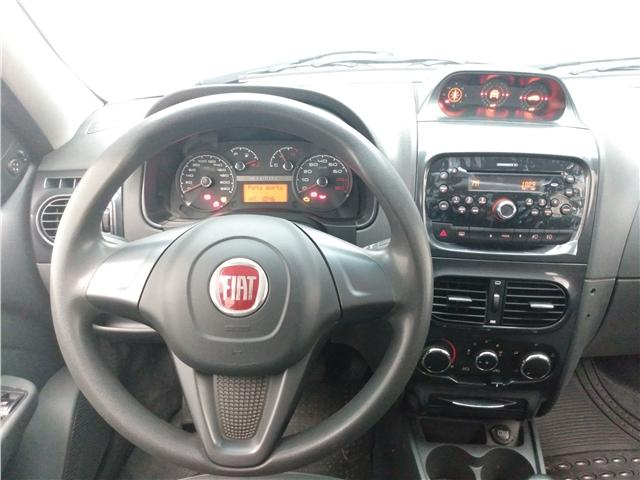 Fiat Palio 1.8 mpi adventure weekend 16v flex 4p manual - Foto 13