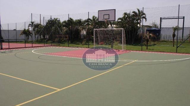 Terreno residencial à venda em condomínio, Araçatuba - Foto 6