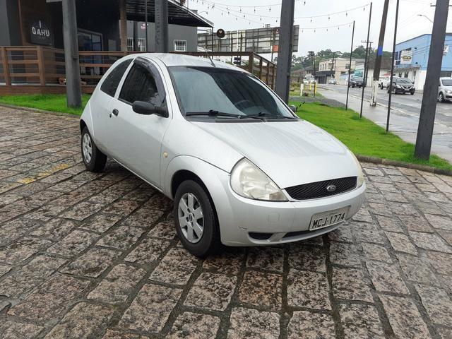 Ford ka 1.0 gl 7900