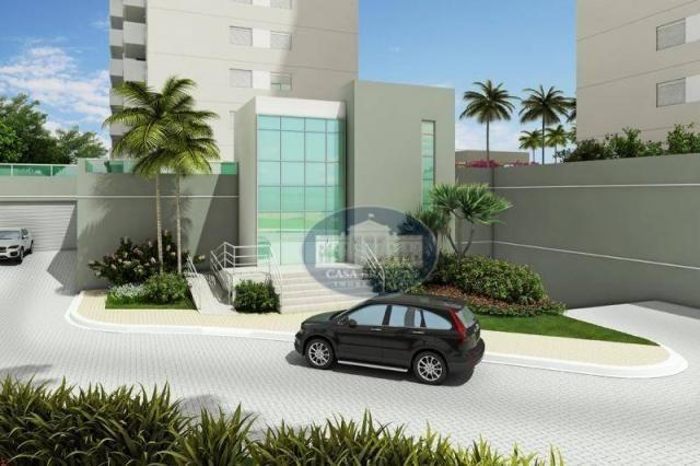 Cobertura residencial à venda, parque das paineiras, birigüi. - Foto 11