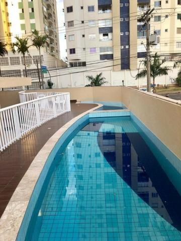 Apartamento de 02 quartos com armários Art Déco a 100 metros do Flamboyant !! - Foto 12