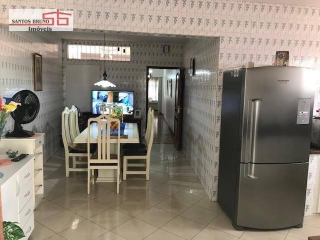 Casa Comercial com 4 dormitórios para alugar, 300 m² por R$ 5.000/mês - Limão - São Paulo/ - Foto 15