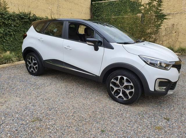 2018 Renault Captur (FAÇO NO CONTRATO) - Foto 2