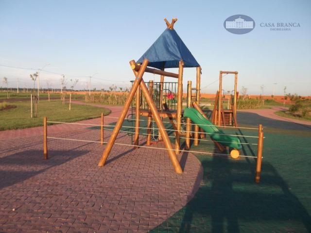 Terreno à venda, 507 m² por R$ 260.000,00 - Condomínio Alphaville - Araçatuba/SP - Foto 5