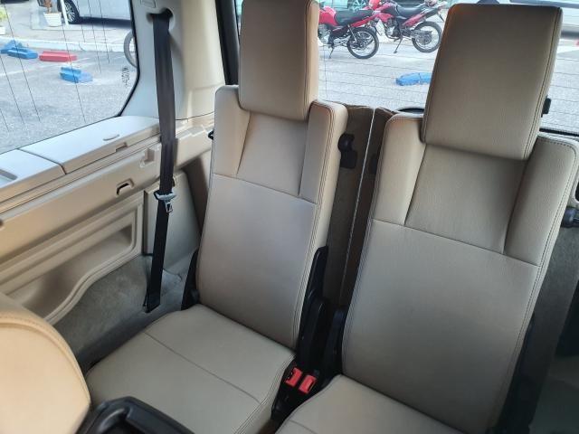 DISCOVERY 4 2015/2015 3.0 SE 4X4 V6 24V BI-TURBO DIESEL 4P AUTOMÁTICO - Foto 10