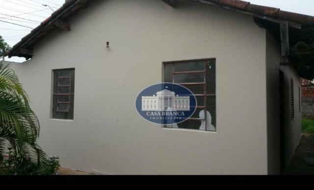 Casa com 3 dormitórios à venda, 200 m² por R$ 185.000 - Araçatuba/SP