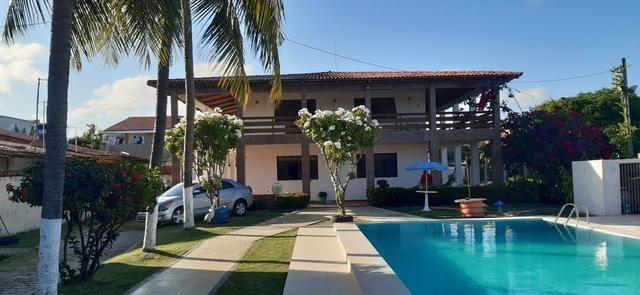 Aluguel para semana santa - Barra de São Miguel