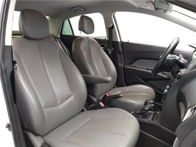 Hyundai Hb20s 1.6 premium 16v flex 4p automático - Foto 10