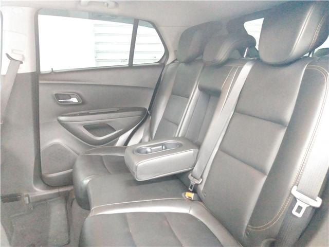 Chevrolet Tracker 1.4 16v turbo flex ltz automático - Foto 11