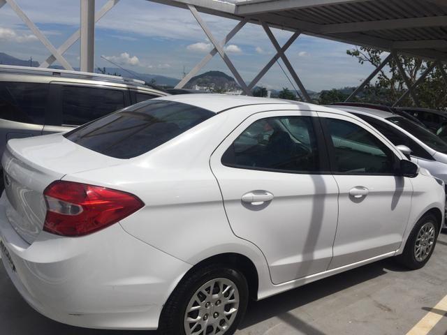 Ford ka sedan se 1.0 2018 - Foto 4