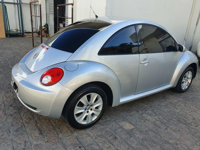 Volkswagen New Beetle 2008 - Foto 3
