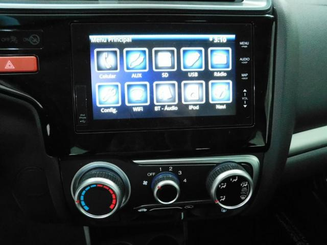 Honda WR-V 1.5 16V FLEXONE EX - Foto 7