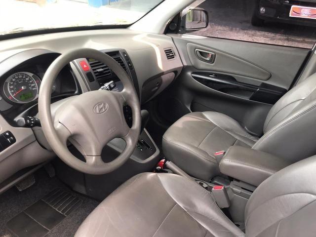 Hyundai - Tucson GLS 2.0 - 2015 - Foto 13