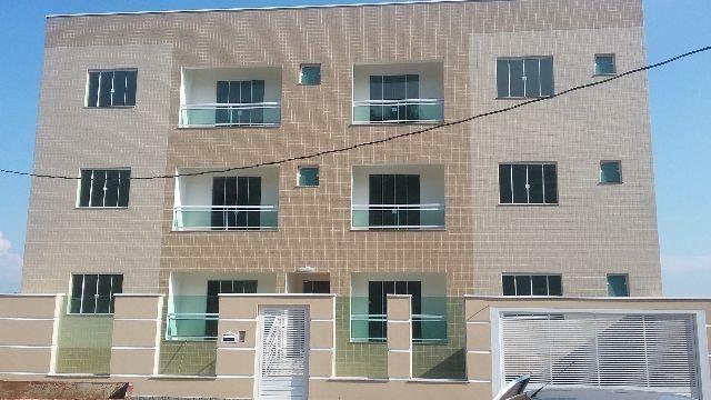 Lindo apartamento 2 quartos(1suite) no bairro Fatima 3