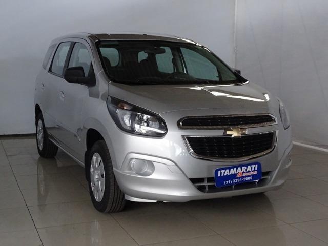 Chevrolet Spin Lt 1.8 8v (3099)