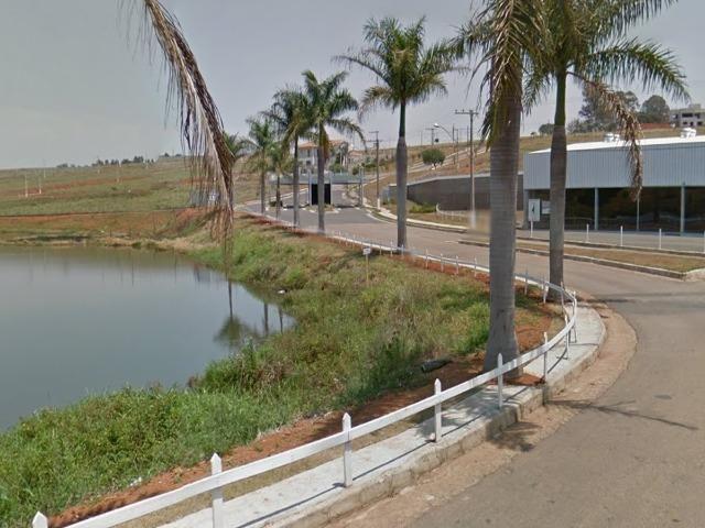 G) JB13869 - Terreno com 649m² na cidade de Alfenas em LEILÃO
