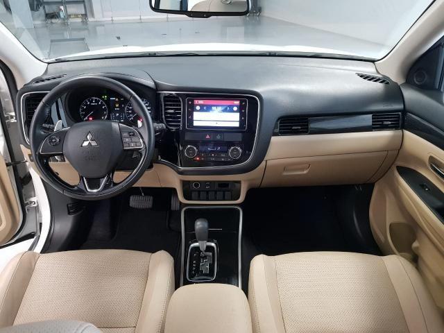 OUTLANDER 2017/2018 3.0 GT 4X4 V6 24V GASOLINA 4P AUTOMÁTICO - Foto 17