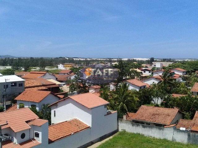 AZ-Cobertura Duplex com 03 quartos para alugar, 130 M² -Braga-Cabo Frio/RJ(CO0155) - Foto 3