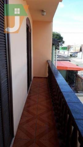 Sobrado com 3 dormitórios à venda, 140 m² por R$ 350.000,00 - Uberaba - Curitiba/PR - Foto 16