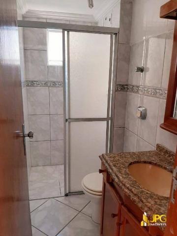 Vendo apartamento com 2 dormitórios em Balneário Camboriú - Foto 7