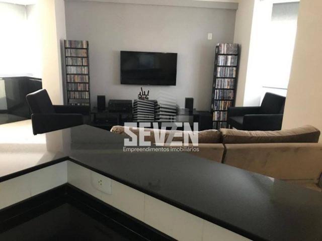 Apartamento à venda com 3 dormitórios em Vila mesquita, Bauru cod:5475 - Foto 7