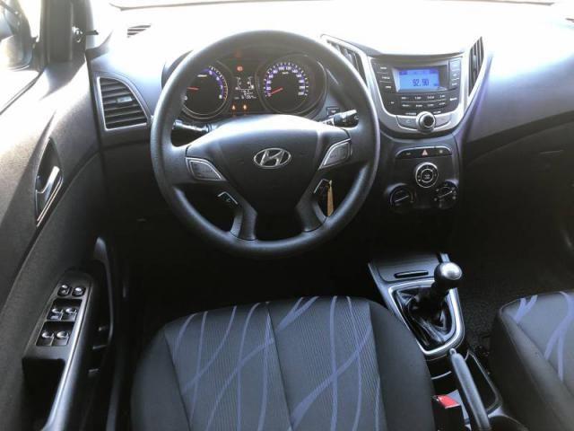 Hyundai HB20 Comf./C.Plus/C.Style 1.0  - Foto 6