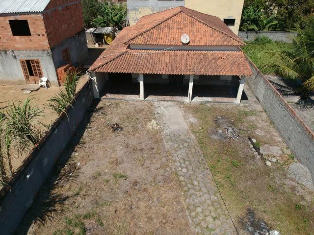 P335 casa muito boa com Terreno muito grande de 360M² - Foto 3