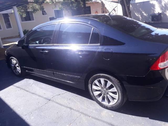 Civic 2011 automático - Foto 4