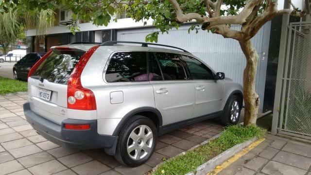 Volvo xc 90 4.4 v8 ano 2005 - Foto 3