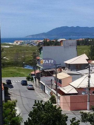 AZ-Cobertura Duplex com 03 quartos para alugar, 130 M² -Braga-Cabo Frio/RJ(CO0155) - Foto 15