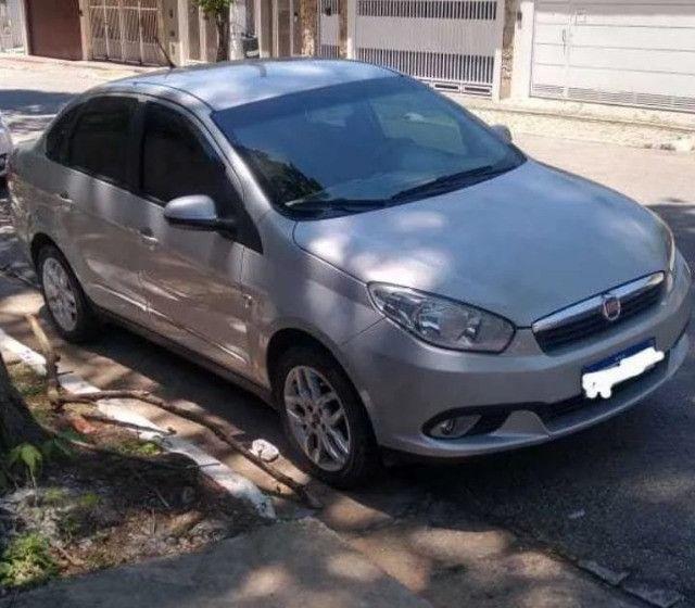 Fiat grand siena 2015 passo financiamento - Foto 2