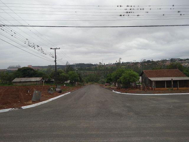 Terreno esquina 476 metros quitado 35 mil reais Mauá da Serra no Paraná - Foto 5