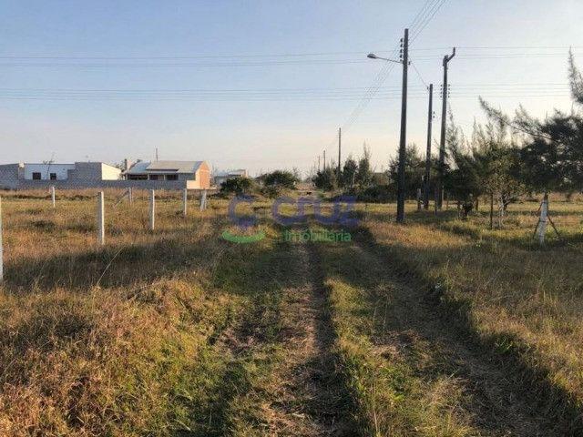 Terreno de esquina - bairro Janaína - Balneário Gaivota - SC - Foto 5