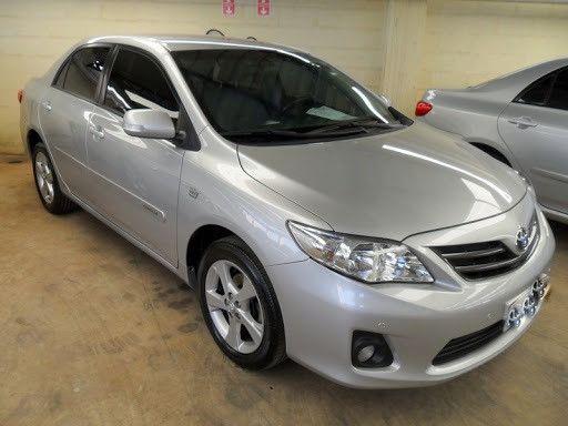 Toyota Corolla 2012 Tenha o seu com 10mil mais Mensais de 668,00 - Foto 5