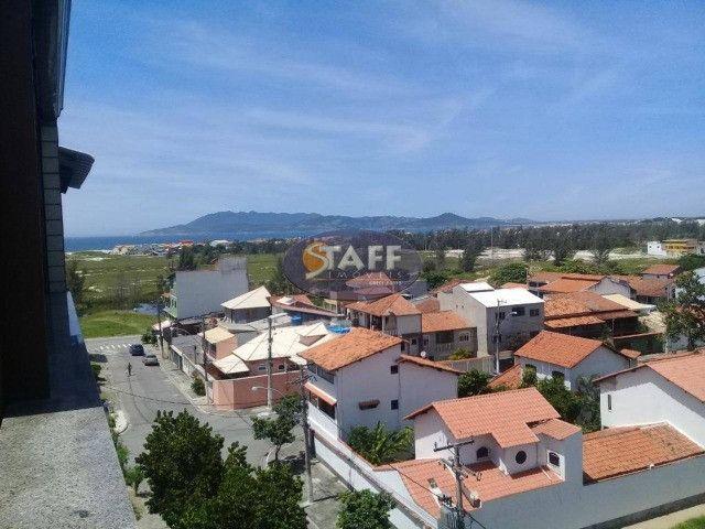 AZ-Cobertura Duplex com 03 quartos para alugar, 130 M² -Braga-Cabo Frio/RJ(CO0155) - Foto 16