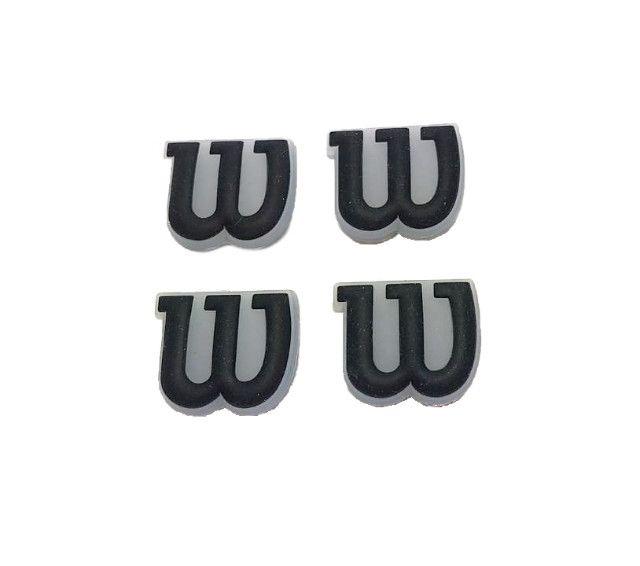 Antivibradores Wilson - Wimbledom - Roland Garros - 3Un - Foto 3