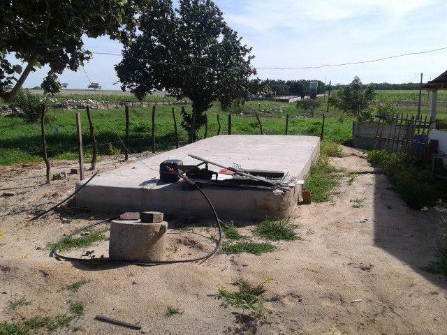 Em ceara mirim fazenda com 36 há,casa,curral,poço,pasto,pocilga,barreiro - Foto 15