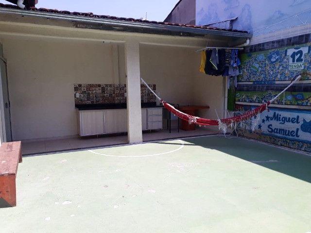 Casa nova pampulha