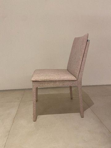 Cadeiras para mesa de jantar - Foto 4