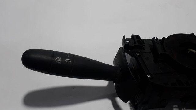 Chave de seta /limpador dianteiro/traseiro Renault clio 04/12 - Foto 2