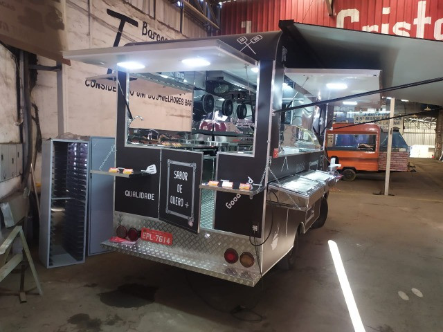 Food truck para hr (Sob encomenda) - Foto 8