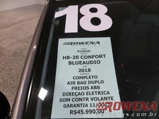 Hb-20 Comfort Blueaudio Completo Unico Dono - Foto 10