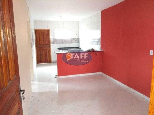 K-32: Casa com 2 quartos Pronta entrega, no Centro por R$ 135.000 - Unamar - Cabo Frio/RJ - Foto 8